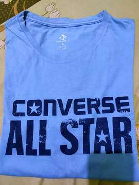 Jual Kaos Converse All Star Ori 100%