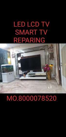 LCD LED SMART TV REAPARING SPECIAL
