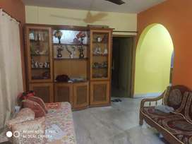 Well built apartment for sale