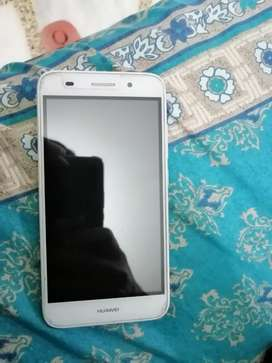 Huawei Y3 for sale on urgent basis