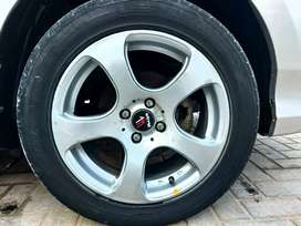 "Tyres 16"" inch"