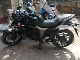 Suzuki Gixxer for sale