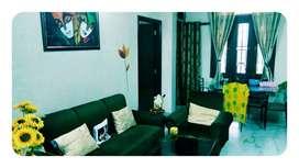 2bhk furnished flat available Vaishali Nagar