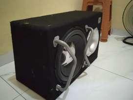 GT-BassPro12 JBL GT series