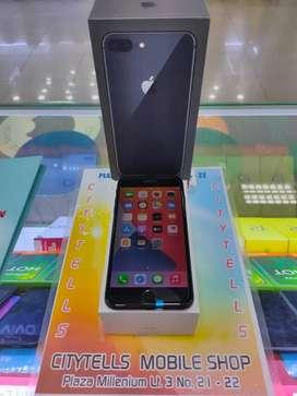 Apple Iphone 8 Plus 64GB Gray Ex Internasional