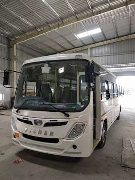 I want eicher 36,40,44 bus in 2hand arjant