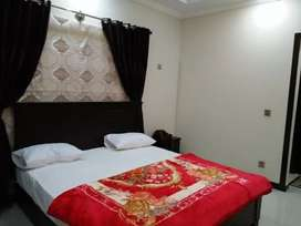 5 BEDROOMS FURNISH HOUSE FOR RENT IN BAHRIA PH 4