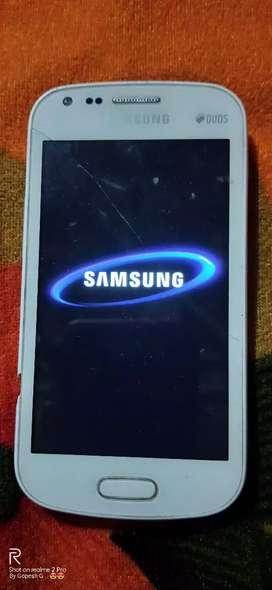 Galaxy GT- S7582