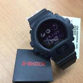 G-Shock DW 6900BBA/BMC-1DR Original