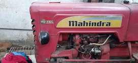 Mahindra 255 Di 2003