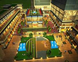 retails shop for sale on proposed metro line dwarka expressway