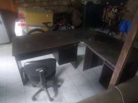 Jual meja kantor