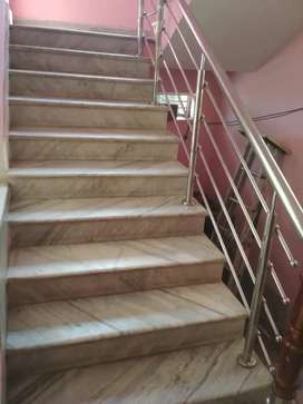 2bhk flat near bus stand and railway station