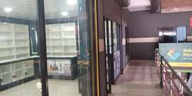 Shop for sale with racks and shelves included