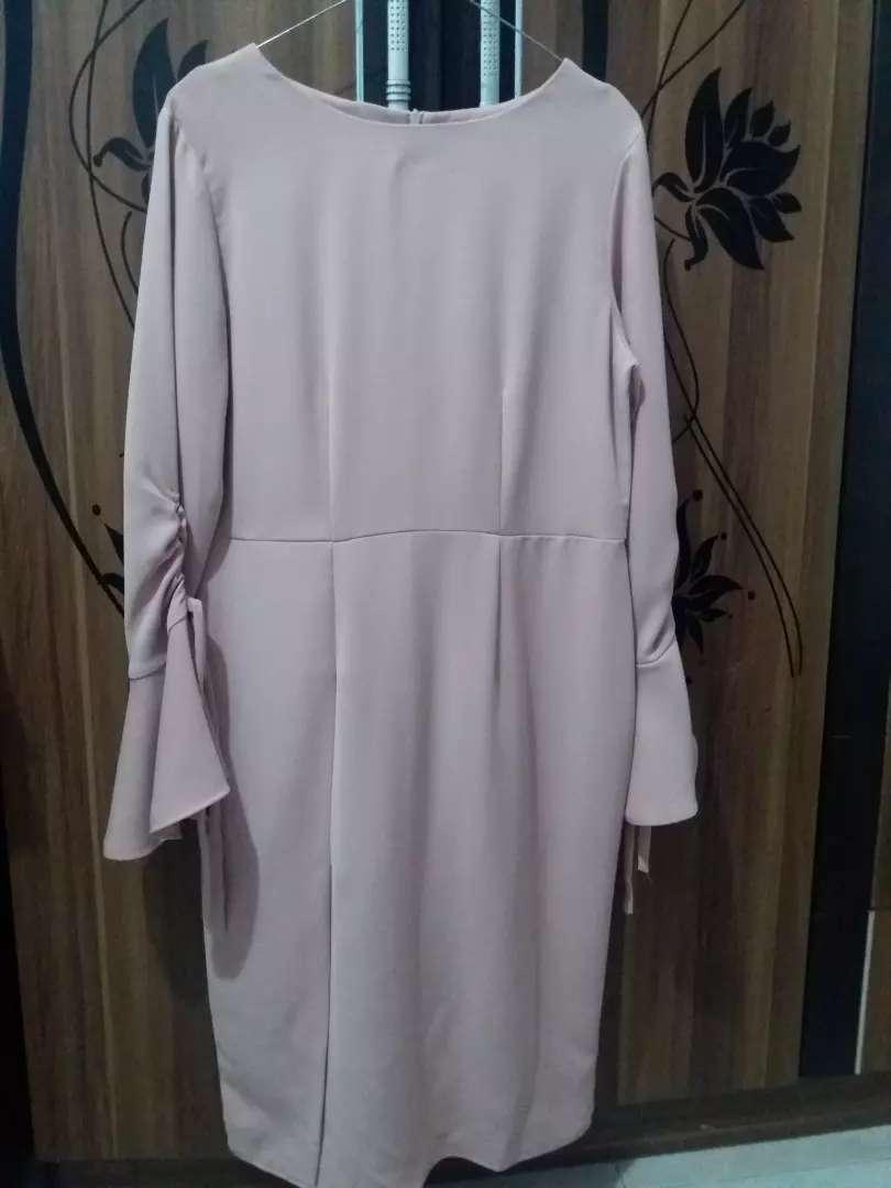 Dress  / atasan brand vanismo (Elizabeth) 0