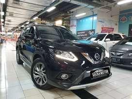Nissan Xtrail 2.5 Xtremer 2017 CVT Km 18 rb Barang Antik Like New