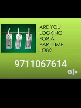 Get a perfect job and get a good income,
