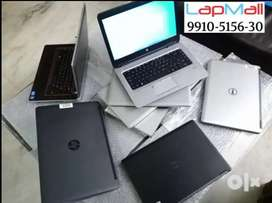 Buy Laptop on wholesale rates - Hp, Dell, lenovo - i3, i5, i7
