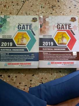 Gate Question bank electrical engineering