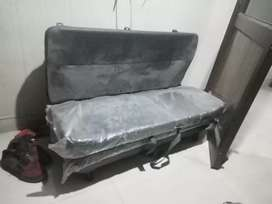 THAR BACK SEATS ORIGNAL AND BRAND NEW CONTINS