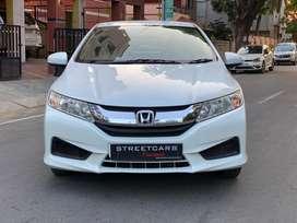 Honda City 2015-2017 i VTEC SV, 2016, Petrol