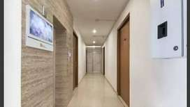 ^Balcony Ac Room with meal@10500 % Double Sharing Fully furnished ^