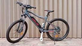 Sepeda MTB Listrik