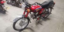 Yamaha 5 model is up for sale multan nmbr