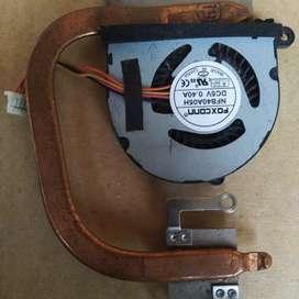 Kipas fan Heatsing Asus Eeepc 1015T 1015B 1015BX 1005