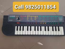 Casio SA5 good working condition for kids