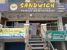 Restaurant For Sale in Ameenapur