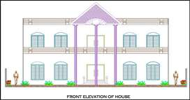 Drawings & interior Designs 2D or 3D Services i provide Freelancer