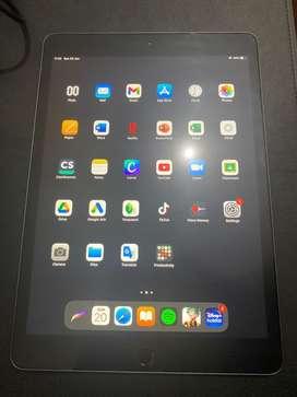 iPad 8 32GB 2020 (Satu bulan pakai)