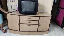 Tv showcase Unit