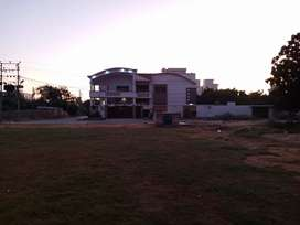 Banglow For Sale in Darussalam Society Ground + 1 + Pent House