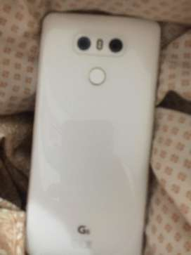 Lg G6 phone for sale