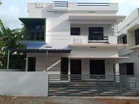3 bhk 1400 sqft new build ready to occupy house vat aluva near athani