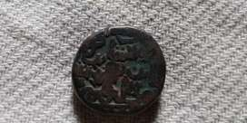 Very Ancient Coins (2 peice)