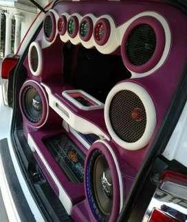 Spesialis Audio Box Custom kosmetik Sesuai Permintaan