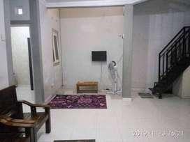 Disewakan Bulanan/Harian Homestay Rumah Jogja Murah Furnis 2KT Minimal