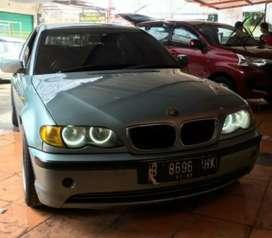 BMW E46 2002 Rp.64jt