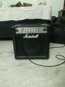 Marshal MG15CF Amplifier