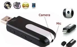 Usb kamera video