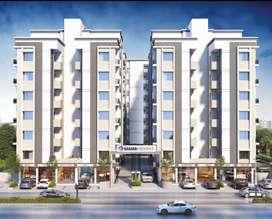 Apartments/Flats for Sale in Vadodara - Buy 2BHK