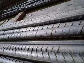 Besi beton USD SNI