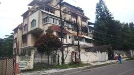 Ramtekdi 2 Bhk Garden flat Super flat furnished