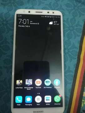 Mate 10 lite lush condition just sale not exchange