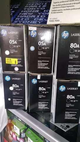 Menerima berbagai jenis toner hp laserjet baru dan bekas