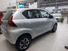 Datsun RediGO A, 2020, Petrol
