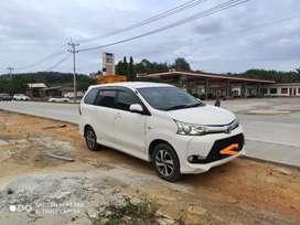 Over kredit - Toyota Grand New Veloz 1.5 A/T 2016